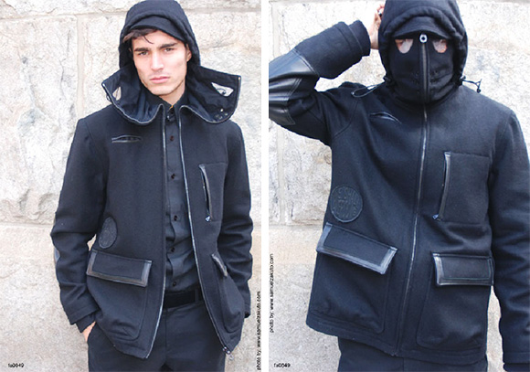 Ninja Hoodie - The Momentum