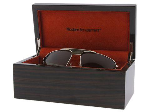 modern amusement sunglasses