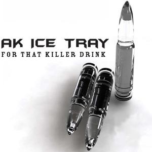 AK Ice Cubes