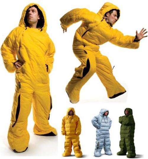 lippi-selk'bag-sleep-wear-system
