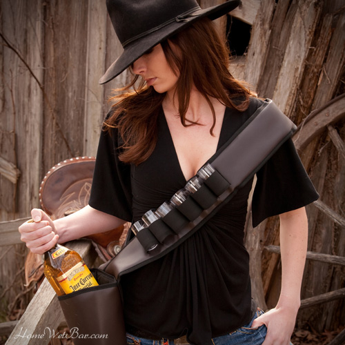 tequila-holster