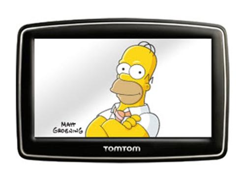 tomtom-homer-simpson