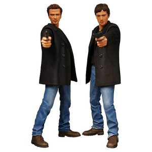 BoonDock Saints Action Figure