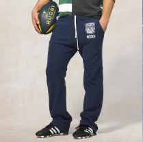 Rugby Fleece Pant