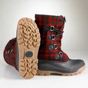 Nansen Boot