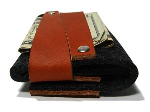 Tanner Wallet