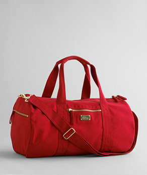 Downeaster Sport Canvas Bag