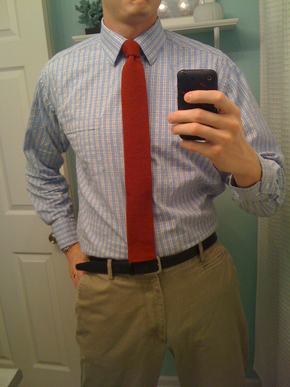 100 Days of Ties: Day 47: Go'wan, Gitman, and a little Bonobos for ...